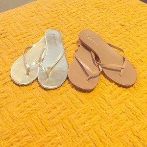 Esprit Summer Flip Flops